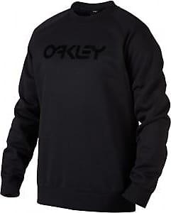 Oakley Mens DWR Factory Pilot Crew Sweatshirt