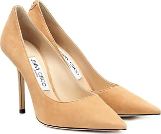 Jimmy Choo London Pumps Love 100 in suede