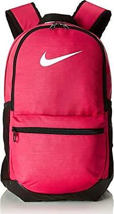 4c88996fd Nike Nk Brsla M Bkpk Mochila, Unisex Adultos, Rosa (Rush Pink/Black