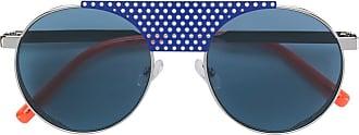 Oxydo Óculos de sol arredondado - Azul