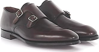 Crockett & Jones Monk Shoes SEYMOUR