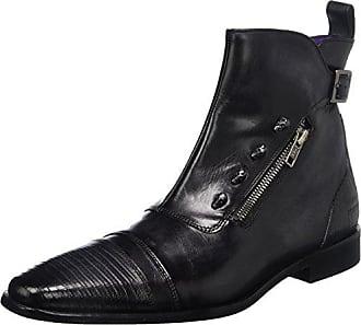 ea2abf3d17698e Stiefel in Schwarz von Melvin   Hamilton® bis zu −30%