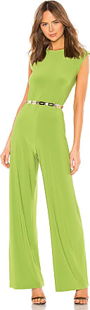 Norma Kamali x REVOLVE Sleeveless Jumpsuit in Green