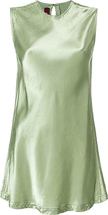 Sies Marjan metallic sleeveless blouse - Green