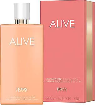 BOSS Alive hand and body lotion 200ml