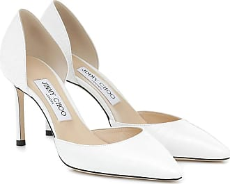 Jimmy Choo London Pumps Esther 85 in pelle stampata