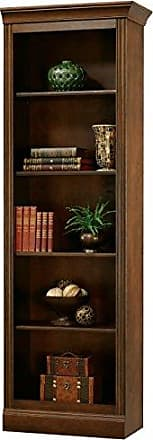 Howard Miller 920-004 Oxford Bookcase Right Return
