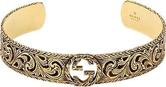 61f2b12c1a268 Gucci Bangles: 150 Items | Stylight