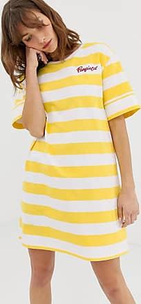 64e064c7ac85 Vestidos De Verano Amarillo: Compra hasta −60% | Stylight
