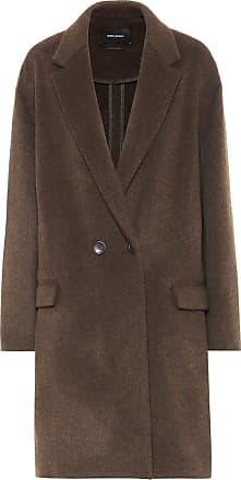 Isabel Marant Cappotto Filipo in lana e cashmere