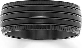 Kay Jewelers Triton Wedding Band Black Tungsten Carbide 9mm
