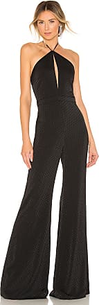 Alexis Naila Jumpsuit in Black