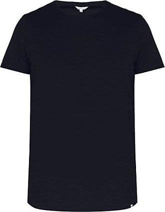 Orlebar Brown Ob-t Cotton-jersey T-shirt - Mens - Navy