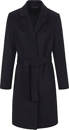 Peter Hahn Coat in 100% cashmere Peter Hahn blue