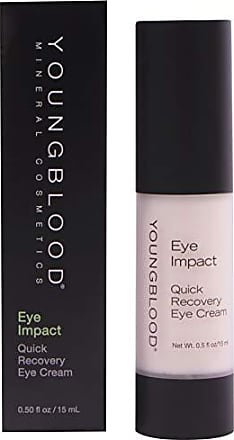 Youngblood Mineral Cosmetics Quick Recovery Eye Cream, 0.5 Oz