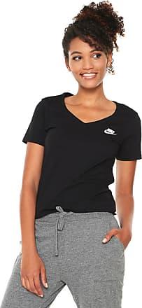 T-Shirts Estampadas Nike® para Feminino  6798f67bda31c
