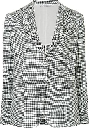 Fabiana Filippi classic blazer - Grey