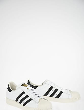 adidas Leather SUPERSTAR 80S Sneakers size 10