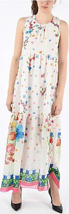 Blumarine BLUGIRL Floral Printed dress Größe 42