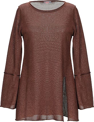 Z.o.e. Zone of embroidered STRICKWAREN - Pullover auf YOOX.COM