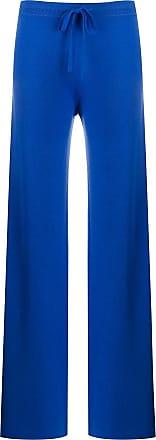Pringle Of Scotland Calça esportiva pantalona - Azul