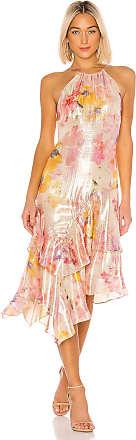 Parker Ida Dress in Pink