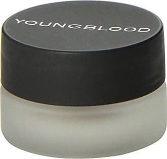 Youngblood Mineral Cosmetics Incredible Wear Gel Liner, Sienna, 3 Gram