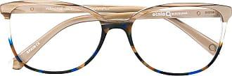 Etnia Barcelona Vera Cruz optical glasses - Marrom