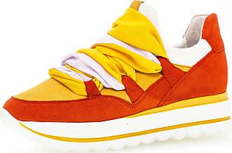 Gabor Sneaker low orange 43.411.10