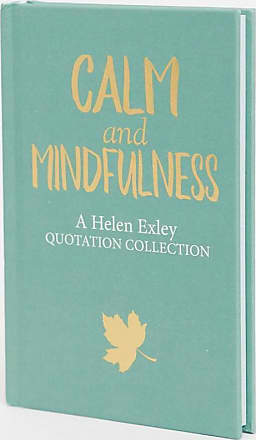 Allsorted Calm and Mindfulness Quotations book-Multi