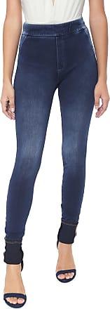 Dimy Calça Jeans dimy Jegging Olívia Azul