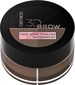 Catrice Augen Augenbrauenprodukte 3D Brow Two-Tone Pomade Waterproof Nr. 10 Light To Medium 5 g