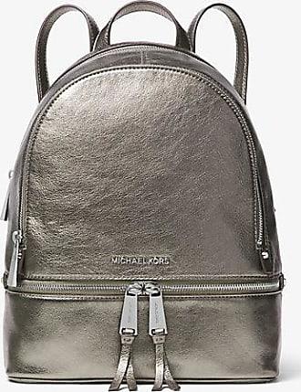 72c1e7763380 uk michael kors backpack metallic bf159 b5179