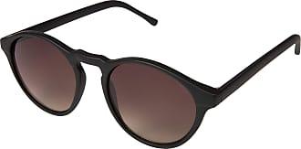 Komono Óculos de Sol Komono Devon Black Rubber