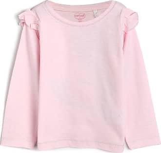 Tip Top Blusa Tip Top Infantil Lisa Rosa