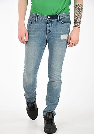 Rta 17cm jeans with Embroidery size 34