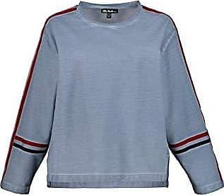 Gr/ö/ßen Sweatshirt Classic Ulla Popken Damen Shirt Love Bedruckt
