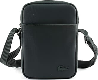 4b88758cdc5 Lacoste Men Accessories/Bag Slim Vertical Camera green Standard size