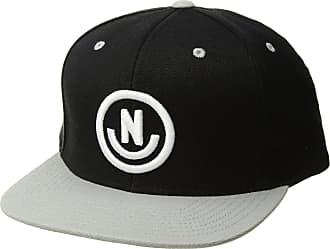 6bc3f5222c5 Neff Mens Daily Smile Snapback Custom Fitted Hats Baseball Cap