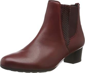 Karo Chelsea Boot, Cognac, 8.5