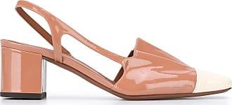 L'autre Chose Sapato com fechamento no tornozelo - Rosa