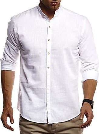 new style c592c 722c8 Kurzarm Hemden in Weiß: Shoppe jetzt bis zu −65% | Stylight