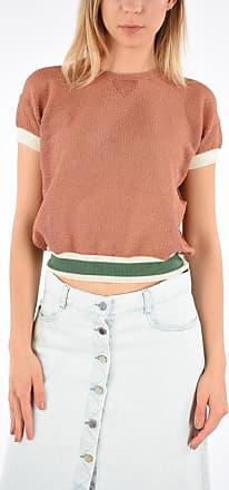 Roberto Collina Crop T-Shirt size L