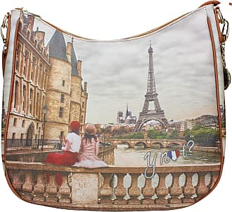 Y Not YNOT Bag yes bag hobo YES-373FO cest la vie
