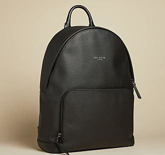 Ted Baker Matte Backpack in Black CUNNING, Mens Accessories