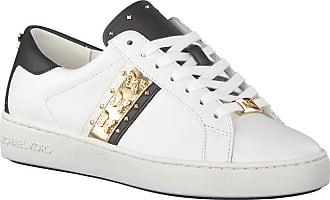 26fb9f0fac4 Michael Kors Goldfarbene Michael Kors Sneaker KEATON STRIPE SNEAKER