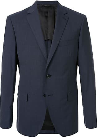 Durban smart suit jacket - Blue