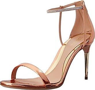 a3e3c782d Sebastian Womens Swarovski Ankle Strap