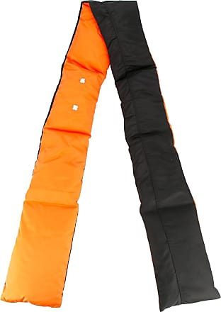 Facetasm padded scarf - Preto