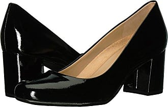 afe472c6ab9 Naturalizer Womens Whitney Dress Pump Black Patent Leather 8 N US